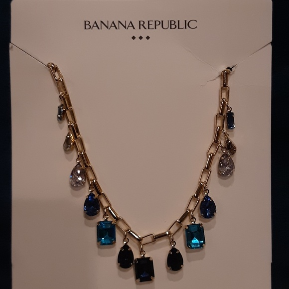 Banana Republic Jewelry - CLEARANCE NWT BANANA REPUBLIC NECKLACE